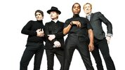 Vintage Trouble band